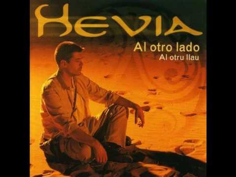 Hevia-El Saltoón