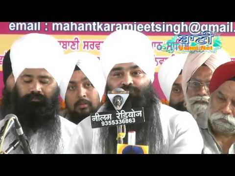 Bhai-Gurpreet-Singhji-Shimlawale-At-Yamunanagar-On-23-March-2016
