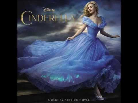 Disney's Cinderella - A Dream Is A Wish Your Heart Makes ...