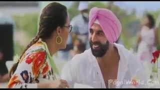 Singh is Bling Trailer ! Akshay Kumar ! Amy Jackson ! Prabhu Deva ! Teaser