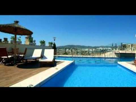 Saratoga Hotel Majorca
