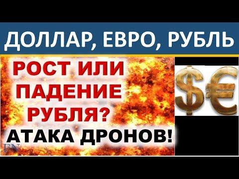 Доллар, евро, рубль, нефть!  Рост или падение рубля?  Брать или не брать?