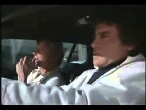 The Lambrettas - Starsky & Hutch