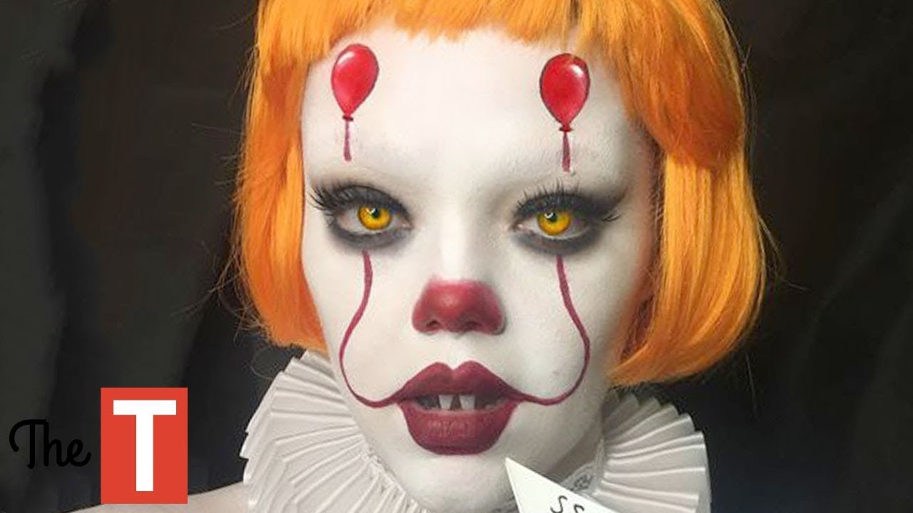 20 halloween costumes everyone will be wearing this year pennywise