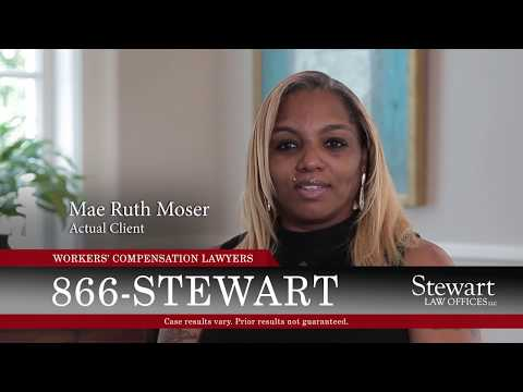 Workers Comp Lawyer - North Carolina, South Carolina - Stewart Law Offices