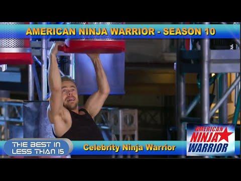 ANW: The Best of Celebrity Ninja Warrior (S10E00)