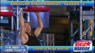 ANW: The Best of Celebrity Ninja Warrior (S10E00)
