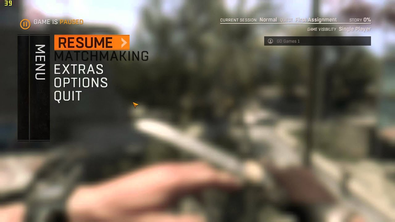 How To Do Matchmaking In Dying Light
