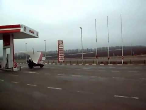 Batumi.polet na deltaplane - YouTube