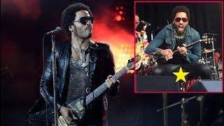 Lenny Kravitz - 5 More Days Til Summer (New Disco Official) VP Dj Duck