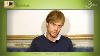 Intervista a Guido Martinetti, AD di Grom