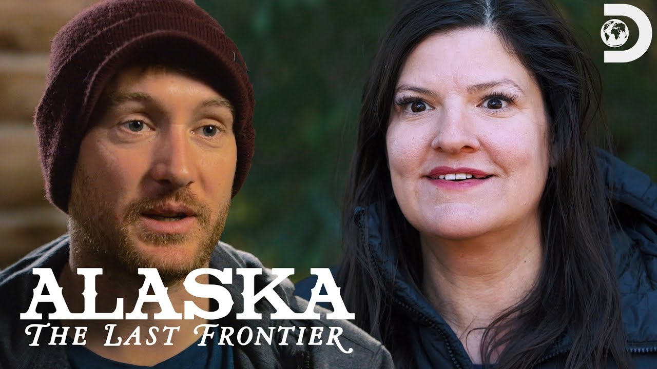 📺 Sneak Peek: New Season of Alaska: The Last Frontier