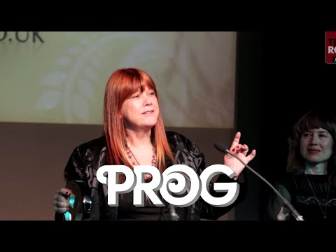 Sonja Kristina wins the Guiding Light award | TeamRock