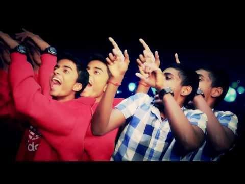 Official Nahna Na Nah video song - Briyani - HD fan made