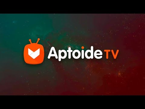 Aptoide TV Allows You To Install Apps To Your Fire Stick In 1 Click! | Walkthru + Installation Guide