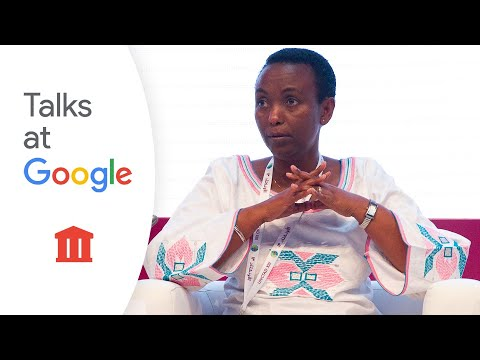 Aloisea Inyumba | Talks at Google