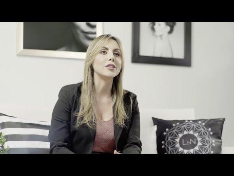 Testimonio de Superación - Gisella Bayona - Luna y Nuna