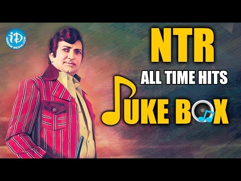 NTR All Time HitSongs - Jukebox || NTR Ever Green Songs || NTR Melody Songs