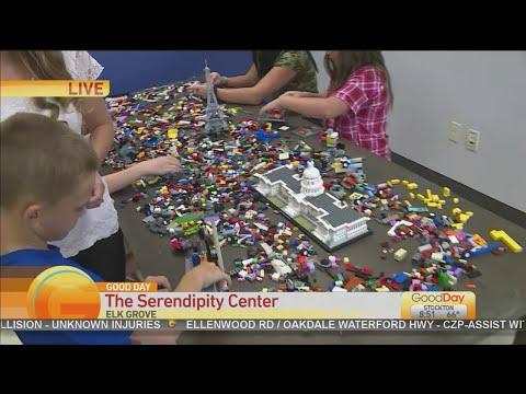 The Serendipity Center