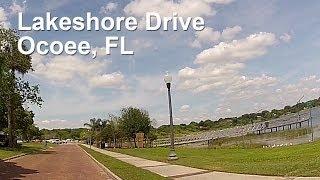 Lakeshore Drive (Starke Lake) Ocoee, FL
