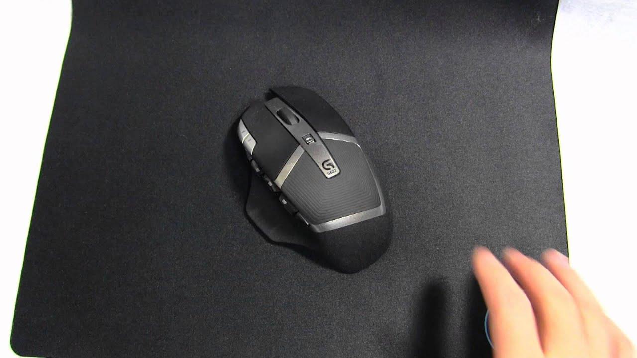 logicool マウス パッド