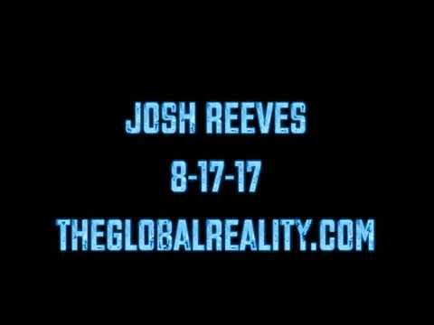 Josh Reeves-8-17-17 (Full Show)
