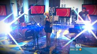 Little Boots - Remedy (LIVE)