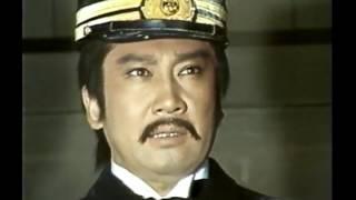途中(01:53)で切れます! 日本テレビ年末時代劇スペシャル1988年12月30...