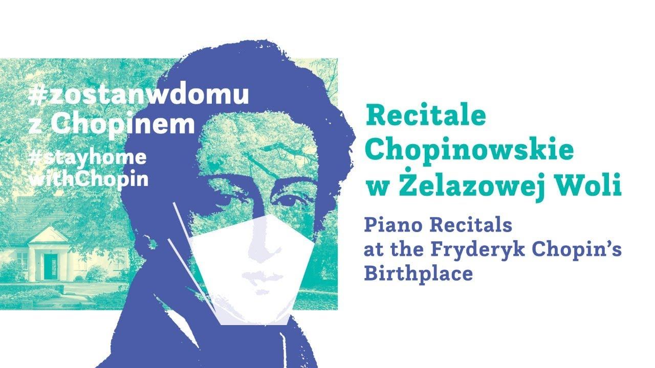 Sunday Chopin Recitals in Żelazowa Wola | Joanna Ławrynowicz