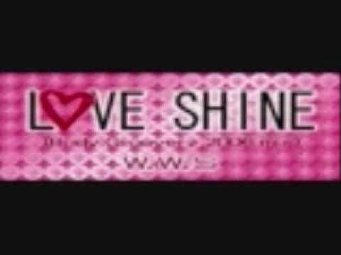 beforu-love shine