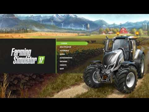 How to edit save games. Farming Simulator 17 and 15