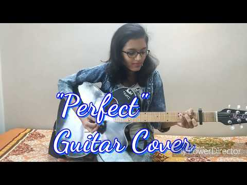 ✔-perfect-|-ed-sheeran-&-beyonce-|-simplified-guitar-cover|-female-version
