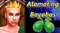 Alamat ng Bayabas | Haring Barabas | Kwentong Pambata | Mga Kwentong Pambata | Filipino Fairy Tales