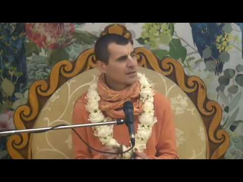 Шримад Бхагаватам 5.5.7 - Вальмики прабху