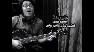 Ungu - Aku Tahu Acoustic Cover by Dzul Izzat