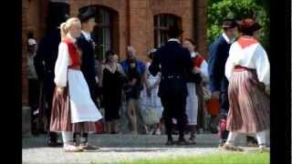 Heina-ja meepäev Sangastes 2012 AareVideo