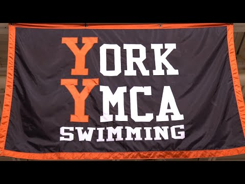 Workout Wednesday: York YMCA Swimming
