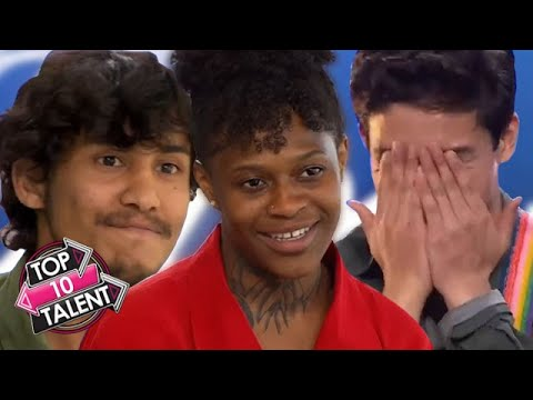 TOP 10 MINDBLOWING Auditions On American Idol 2020!
