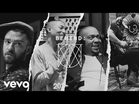 Justin Timberlake - Behind: Man of the Woods (The Album)