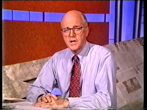 Media Watch - 6/5/96 - Port Arthur Massacre