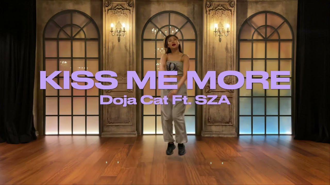 KISS ME MORE - Doja Cat ft. SZA / RARMG Choreography