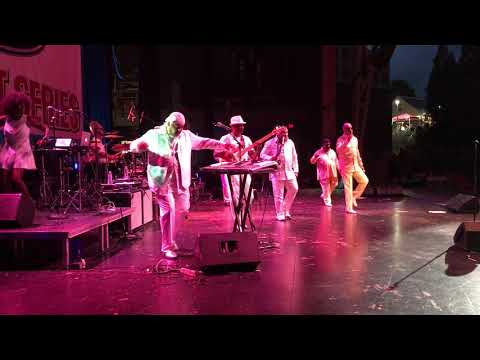 The Whispers Live Wade Ford Summer Concert Series 2018 - Olivia