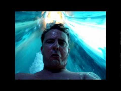 Waterslide At The Golden Nugget Hotel In Las Vegas With