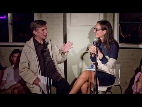 MTV Libertarians: Kennedy, Kurt Loder Talk Politics & the Golden Age of MTV