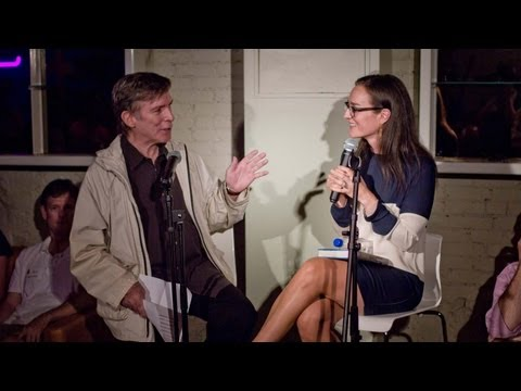 MTV Libertarians: Kennedy, Kurt Loder Talk Politics & the Golden Age of MTV