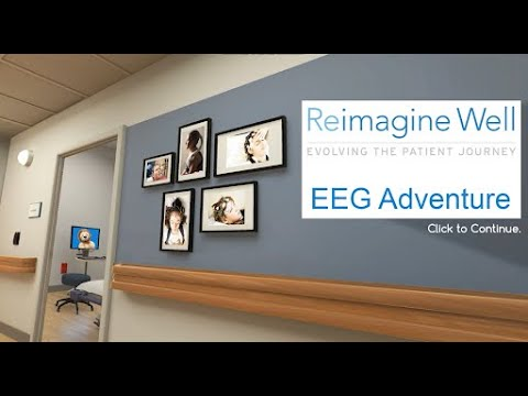 Reimagine Well Launches EEG Xbox Game with Children's Wisconsin...