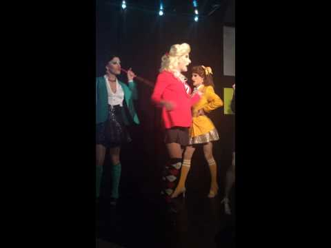 Candy Store: Drag Edition from Heathers The Musical