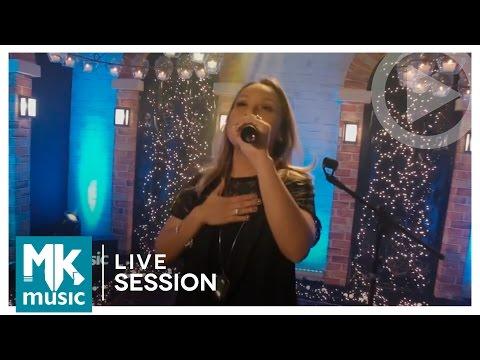 Bruna Karla - Deus é Bom Demais Pra Mim (Live Session)