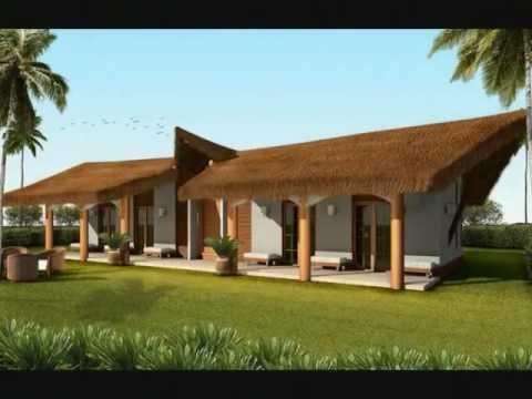 Fachada de casas facebook em condominios residenciais for Casa moderna zurigo