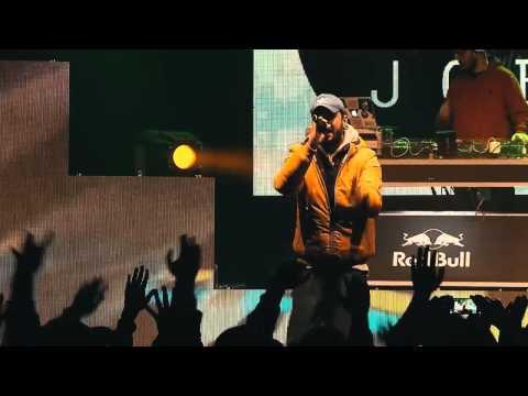 Joker - Kendin Ol (OO3 Fest / Live Performance)